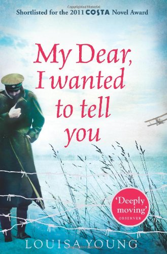 My Dear I Wanted to Tell You, 2014 Cityread