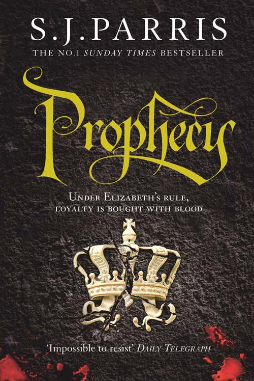 Prophecy, 2017 Cityread